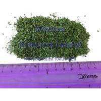 Buy cheap Dehydrated Herbs Dried Parsley Leaves 2-4 mm from wholesalers