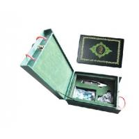 Buy cheap Holy Quran read pen with OLED screen, thai, Bengali, 4G, lithium battery QT501 from wholesalers