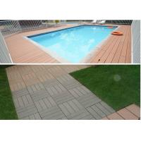 Buy cheap durable professional outside solide wpc decking product