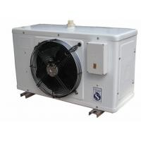 Buy cheap D Series Air Cooled Copper Tube Aluminium Fin Refrigeration Evaporator for Cold Room from wholesalers
