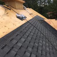 Buy cheap Wholesale Price Lightweight Roofing Building Materials 3 tab Asphalt Roofing Shingles Sales Malaysia Roof Tiles Prices from wholesalers
