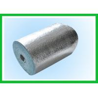 Buy cheap Thermal Insulation Roll Foil Faced Foam Insulation For Residential from wholesalers