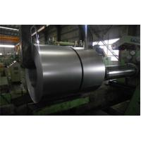 Buy cheap Minimized Spangle Hot Dipped Galvanized Steel Coils SPCC , SPCD , SPCE , ASTM A792 / ASTM A653 from wholesalers