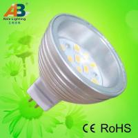 Buy cheap Hot sale High Brightness 4.5W 12V LED Light Bulb from wholesalers