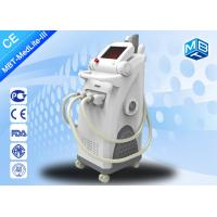 Buy cheap Multifunction Q Switch Nd Yag Laser Machine With SHR Hair Removal and RF from wholesalers