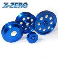 Buy cheap Toyota Celica MR2 Corolla Racing Lightweight Crank Pulley Geo Prizm 4AGE from wholesalers