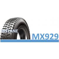 Buy cheap 18PR / 20PR Light Truck Radial Tyres Tubeless 315 / 80R22.5 Model Number MX929 Pattern from wholesalers