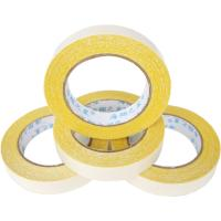 Buy cheap Residue Free Double Sided Carpet Seam Tape Cotton Cloth Fit All Floor Surfaces from wholesalers