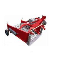 Buy cheap high quality small potato harvester for sale from wholesalers