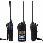 Buy cheap Hot sale  TS-35M IP-67 VHF Handheld Marine waterproof walkie talkie phone from wholesalers