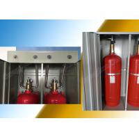 Buy cheap Fm200 Clean Agent Fire Suppression System from wholesalers