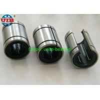 Buy cheap Anti Corrosion Large Linear Motion Bearing , 90mm Greased Double Sealed Bearings from wholesalers