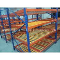Buy cheap 4 Beam Level Warehouse Racking System Capacity 1000kg To 1500kg Per Unit Storage from wholesalers