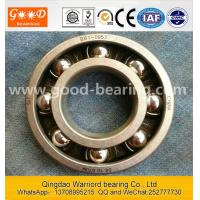 China Miniature bearing 2Z - SKF f688 flange bearing f692zza toy wheel bearing super high precision on sale