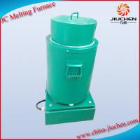 Buy cheap Factory Low Price 50%Energy Saving10kg Gold Melting Furnace for Sale from wholesalers