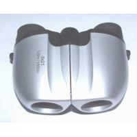 Buy cheap Silver Small Hunting Binoculars 103x107x55mm 366ft / 1000yds For Nature Lover from wholesalers