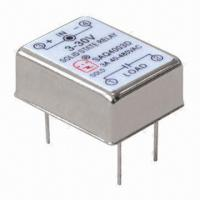 Buy cheap PCB mounting relay with 3-pin, SSR relay from wholesalers