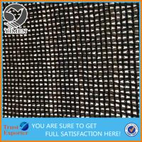 China Hot Sale HDPE Shade net 3 needles agricultural plastic slan to thailand 2x100m on sale