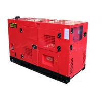 Buy cheap Residential 50kva / 40kw CUMMINS Diesel Generator / Diesel Standby Generators from wholesalers