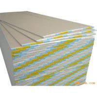 Foil Backed Gypsum Board : Gypsum board