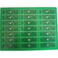 Buy cheap 0.5 - 3oz Copper Testing PCB Boards Bare - Board Testing Of Pcb from wholesalers