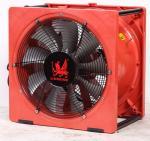 Buy cheap EFC120X-16,20,24 electric blowers, smoke ejector, ventilator fan, Turbo Blower ,smoke exhaust fans from wholesalers