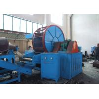 Buy cheap 110 KW Waste Tyre Shredding Machine Recycling Line Wear Resistance from wholesalers