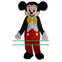 Buy cheap adult mickey costme from wholesalers