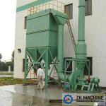 Buy cheap Cement Mill Dust Collection Equipment , Sandblasting Dust Collection System from wholesalers