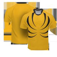 Buy cheap 26 years manufacturer for oem sportswear and custom customer rugby polo shirt rugby kit from wholesalers