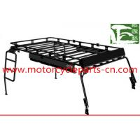 Buy cheap Jeep Wrangler JK Auto Parts Accessories Roof Rack Luggage Carrier from wholesalers
