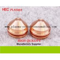 Buy cheap Hypertherm Plasma Cutter Consumables Nozzle / Hypertherm HSD130 Nozzle 220525 from wholesalers