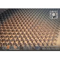 Buy cheap HexMetal 14gauge THK, 15mm height, Low Carbon Mild Steel   China Hex Metal Factory from wholesalers