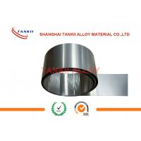 Buy cheap Soft Magnetic Precision Alloy Bright Strip 79 Hm For Precision Instrumentation from wholesalers