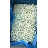 Buy cheap Grade A IQF Green Kiwi Cubes 10*10mm Hayward Frozen Skin Off Fruit Cubes Fresh Kiwi from wholesalers