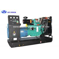 Buy cheap Rate Output 180kVA Airport Ground Power Units / Aircraft Power Supply For Radar from wholesalers