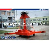 Buy cheap 30m Aerial Work Platform Hydraulic Lift Table 12 Months Warranty from wholesalers