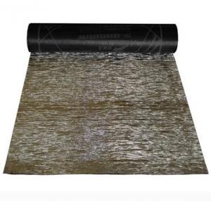 Buy cheap Construction building waterproof materials SBSmodified bitumen sheet membrane supplier product