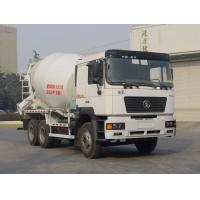 Buy cheap CLWShaanxi Automobile Delong concrete mixer (SX5255GJBJR404 Shaanqi concrete mix from wholesalers