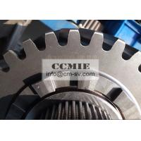 Buy cheap Cylindrical Driving Metal Spur Gear for DFL3251 Dongfeng Truck / Dana Axle from wholesalers