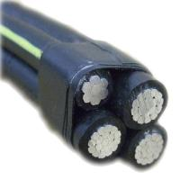 Buy cheap ABC Cable/Overhead Bundled Cable/Insulated Conductor Cable from wholesalers
