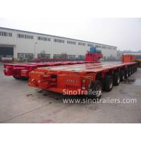 Buy cheap modular trailer, multi axle trailer from wholesalers