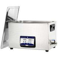 Buy cheap Quiet, Thorough Lab Instrument Cleaning and labware Ultrasonic Cleaners from wholesalers