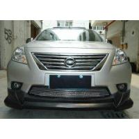 Buy cheap Grille Upgrade: Water Aluminum Alloy Billet Grille for Nissan Sunny from wholesalers