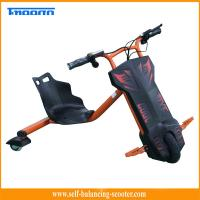 Buy cheap 3 Wheel Electric Scooter Foldable Foot Scooter For Children , Drift Trike Bike from wholesalers