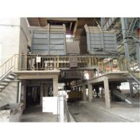 Buy cheap A complete Used Steel Making and Continuous Casting Plant on sale from wholesalers