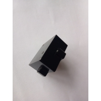 Buy cheap Aluminum / Steel Alloy Clips CNC Machining New design cnc machining from wholesalers