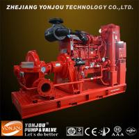 Buy cheap fire pump product