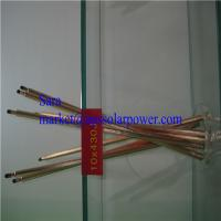 Buy cheap 8mm  Gouging Electrode Jointed Copper Coated Carbon Rods from wholesalers