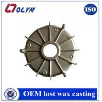 Buy cheap cast stainless steel components investment casting parts metal casting parts from wholesalers